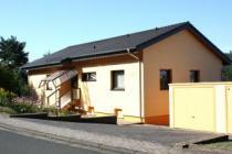 Einfamilienhaus Maler Solms Wetzlar Braunfels Aussenputz